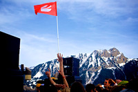 Worldwide Festival Leysin Switzerland 2014