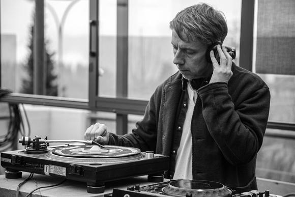 Gilles Peterson - Worldwide Festival Leysin, Switzerland